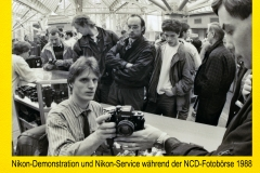 Fotobörse 1988