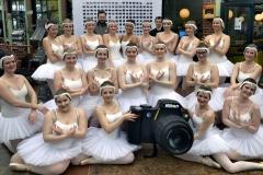 Fotobörse 2017 Ballerinas