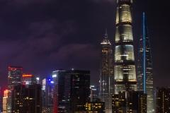 Shanghai-Changsha