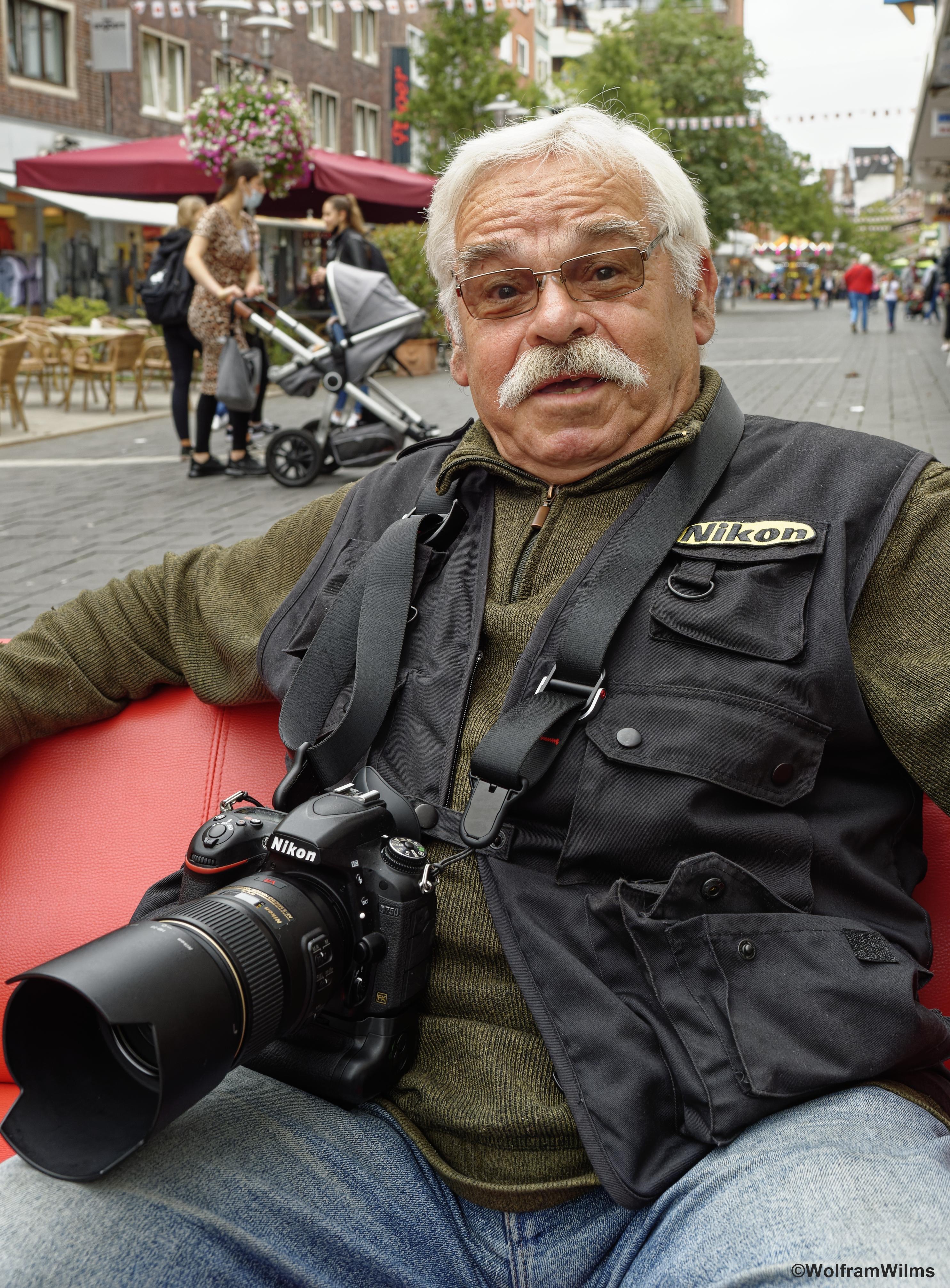 Welttag der Fotografie